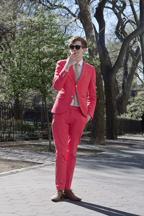 Street Style 065 - Lord Ashbury