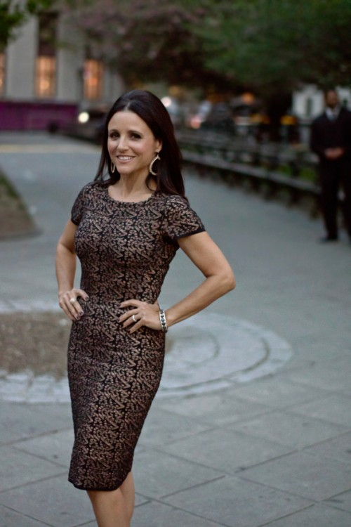 Julia Louis-Dreyfus - Lord Ashbury