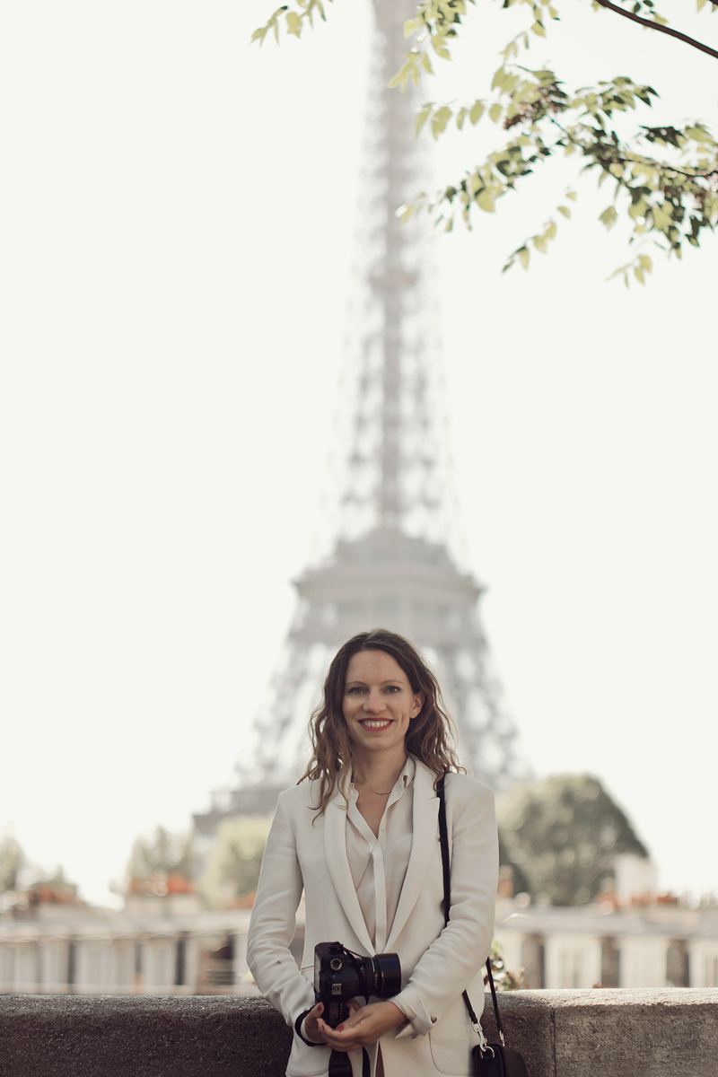 sandra semburg, paris