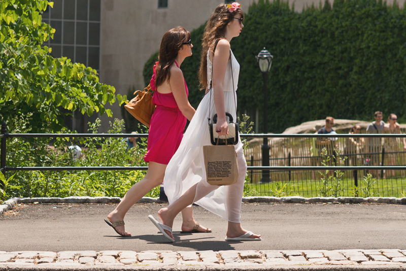 central park street style