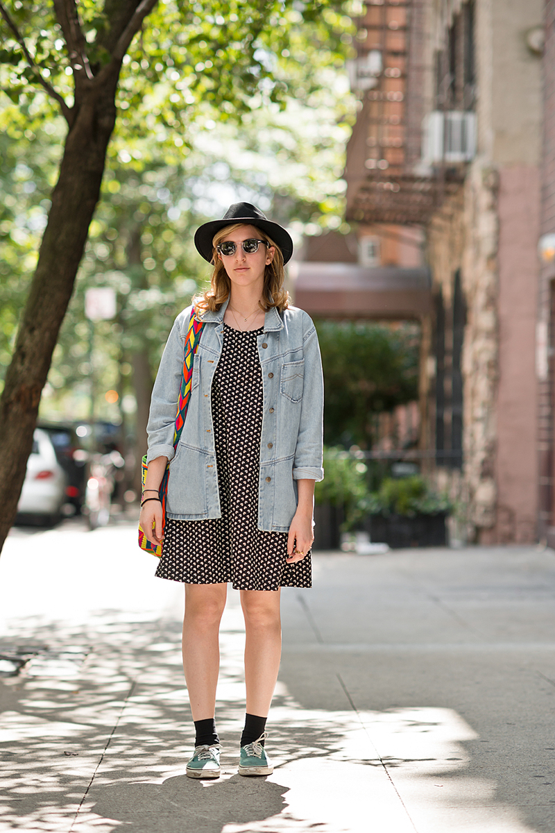 hipster street style