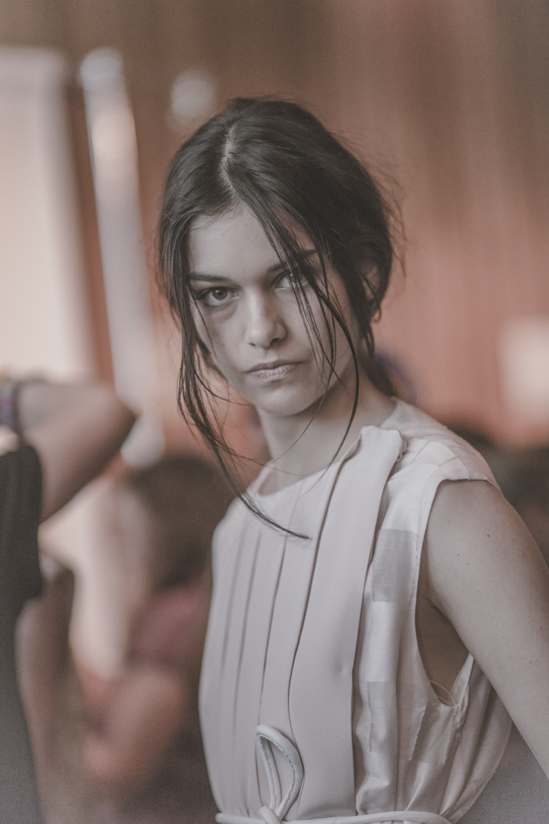 backstage at houghton spring 2014 - nyfw (21)
