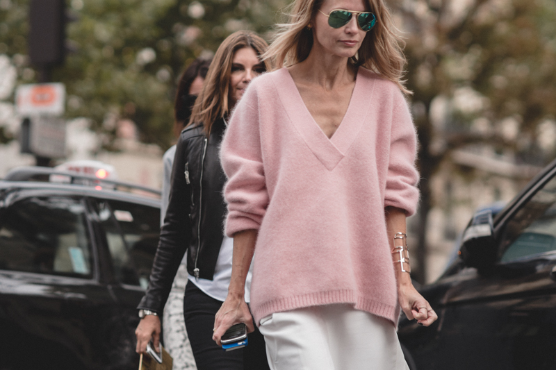 street style outside chloe at paris fashion week (5)