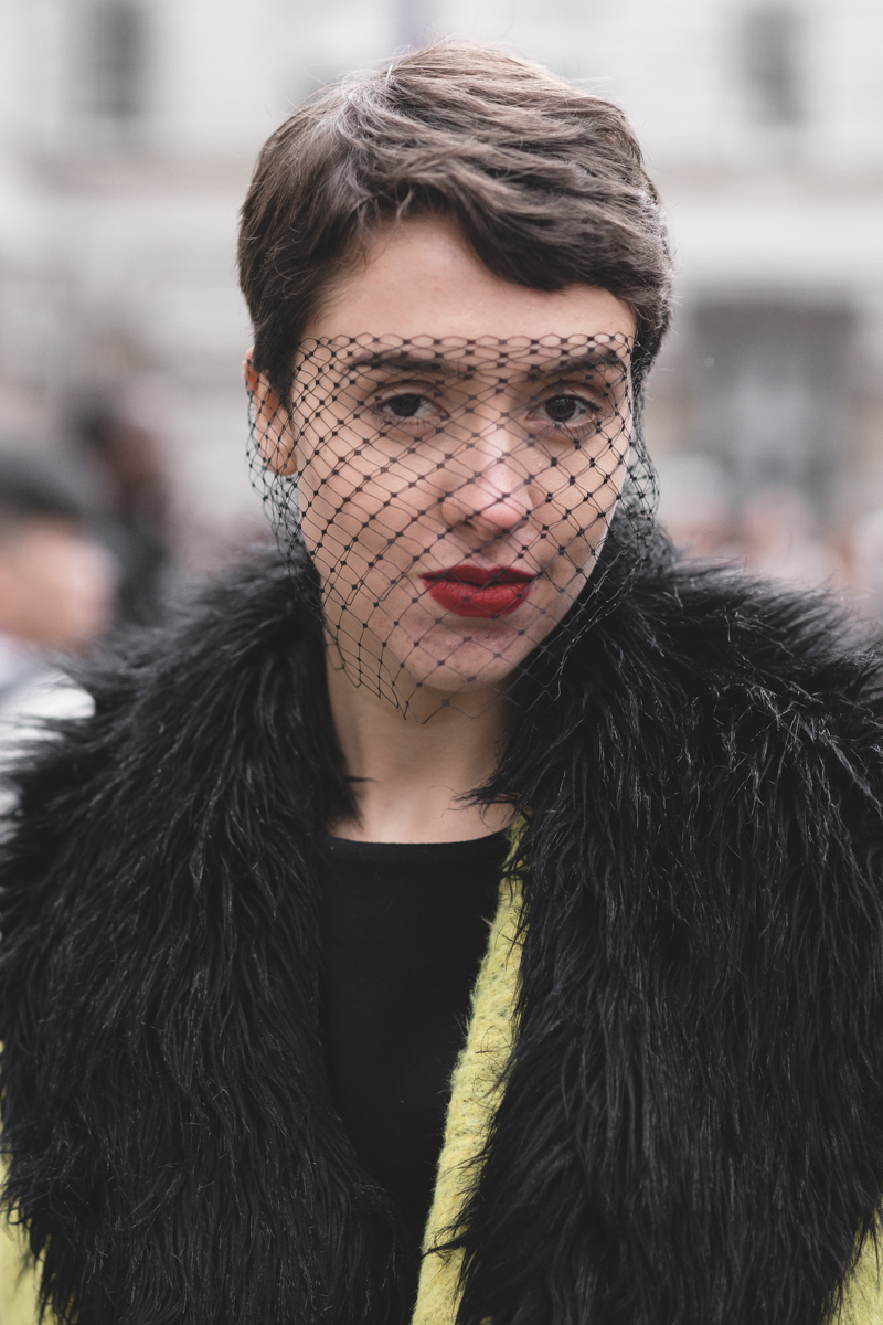 maddy killick - street style london