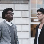 street style men london