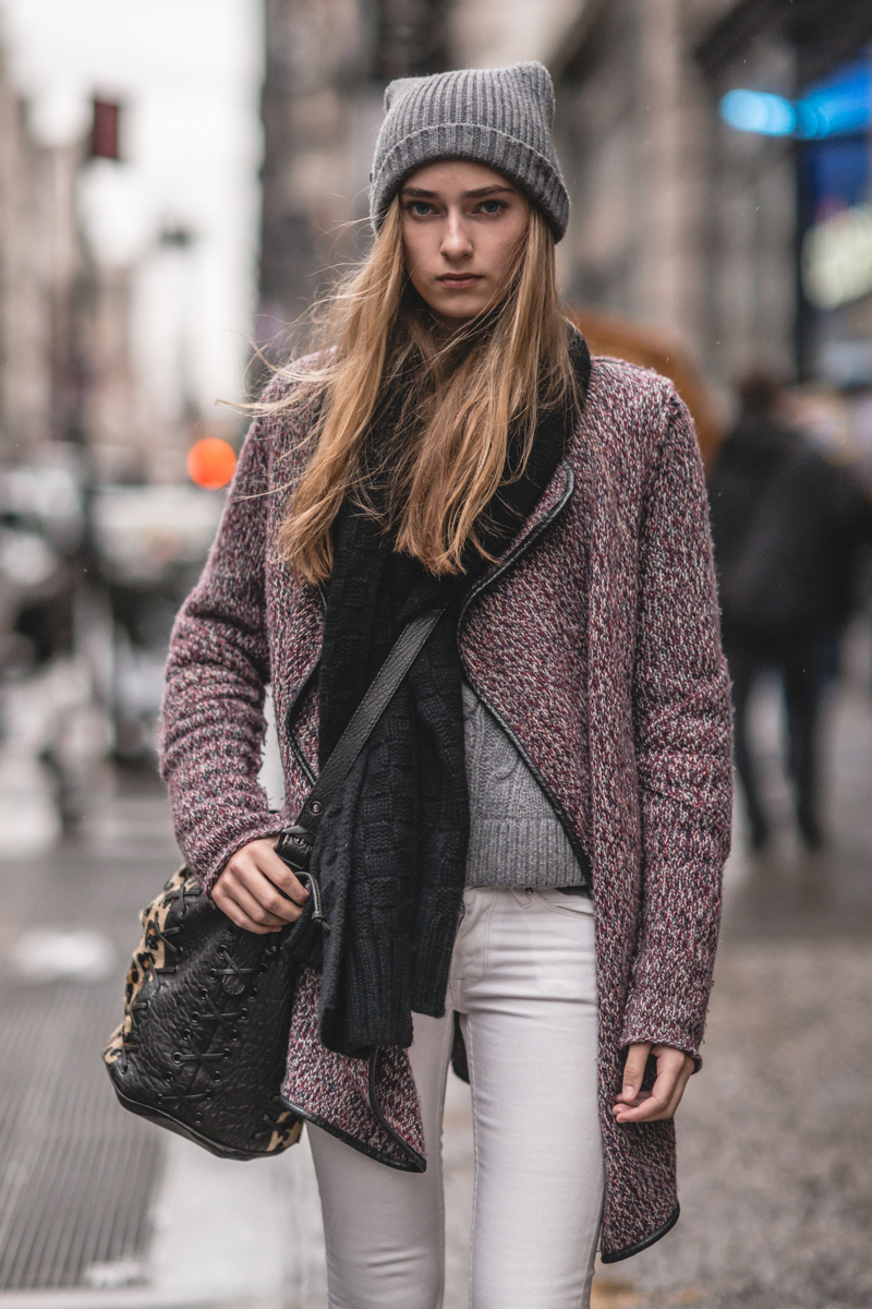 street style from lille