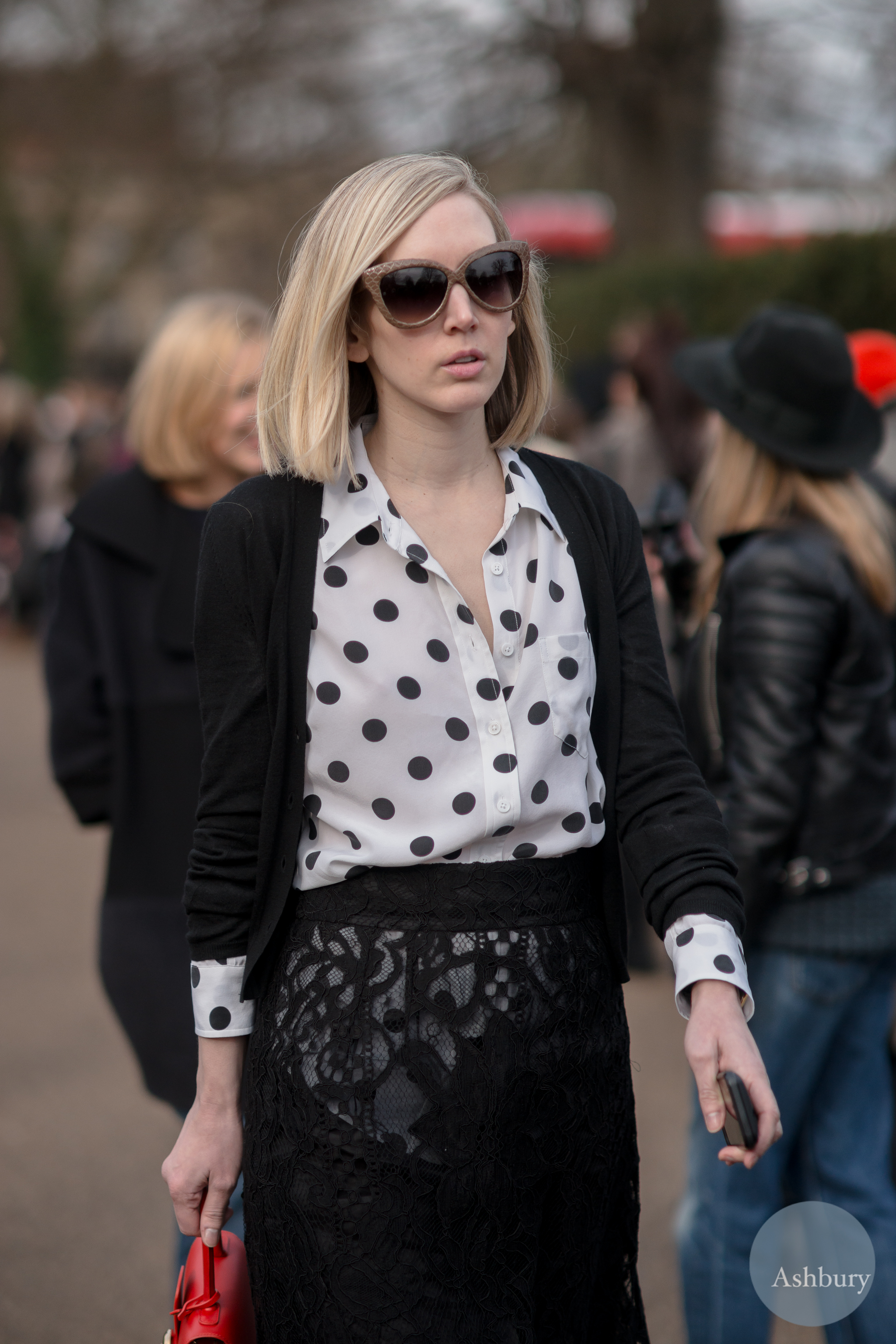 burberry aw14 street style london fashion week (15)