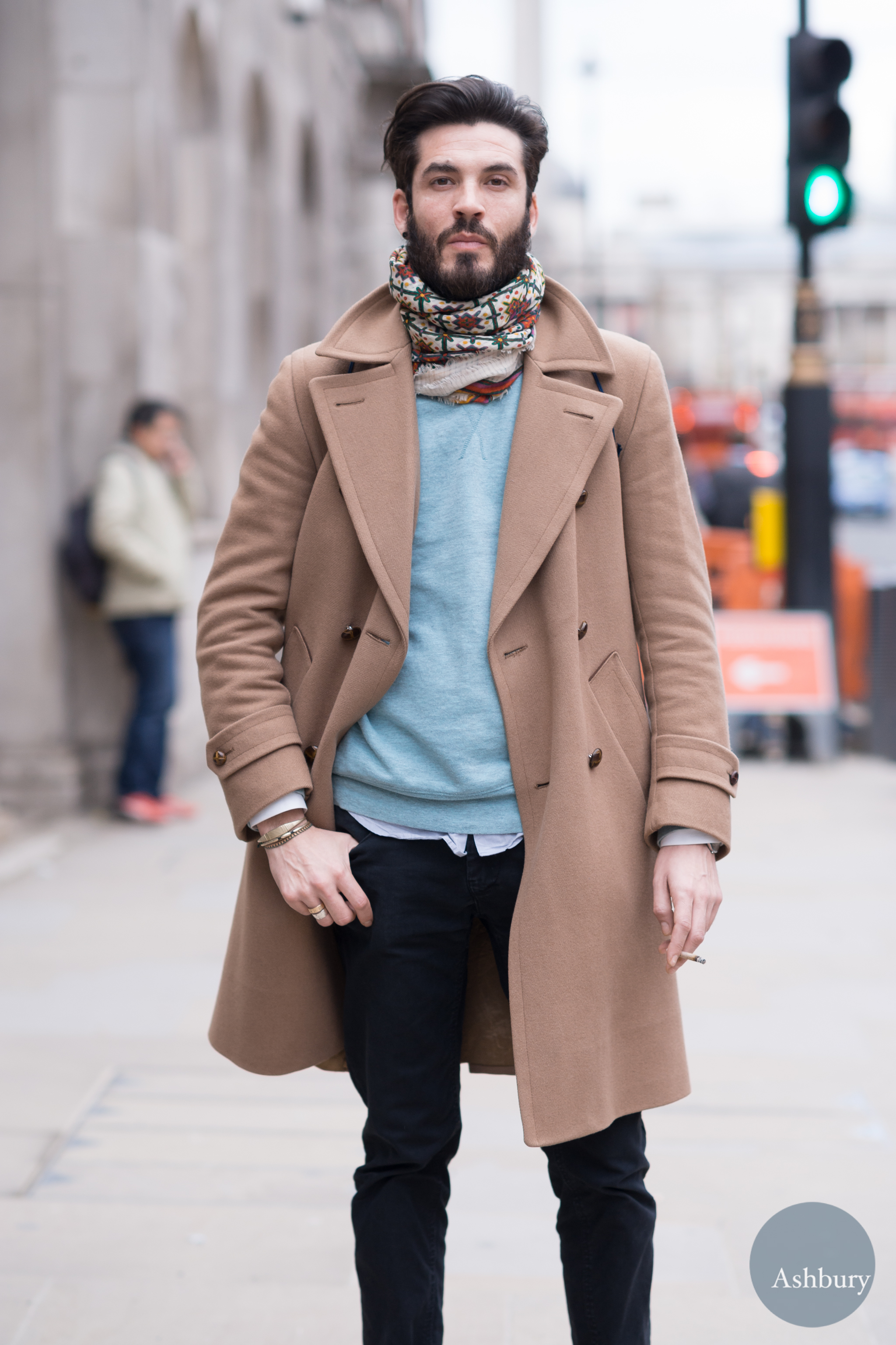 Men Winter Fashion Tumblr The Image Kid Has It
