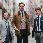suitsupply new york street style