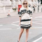 Camille Charriere - LFW