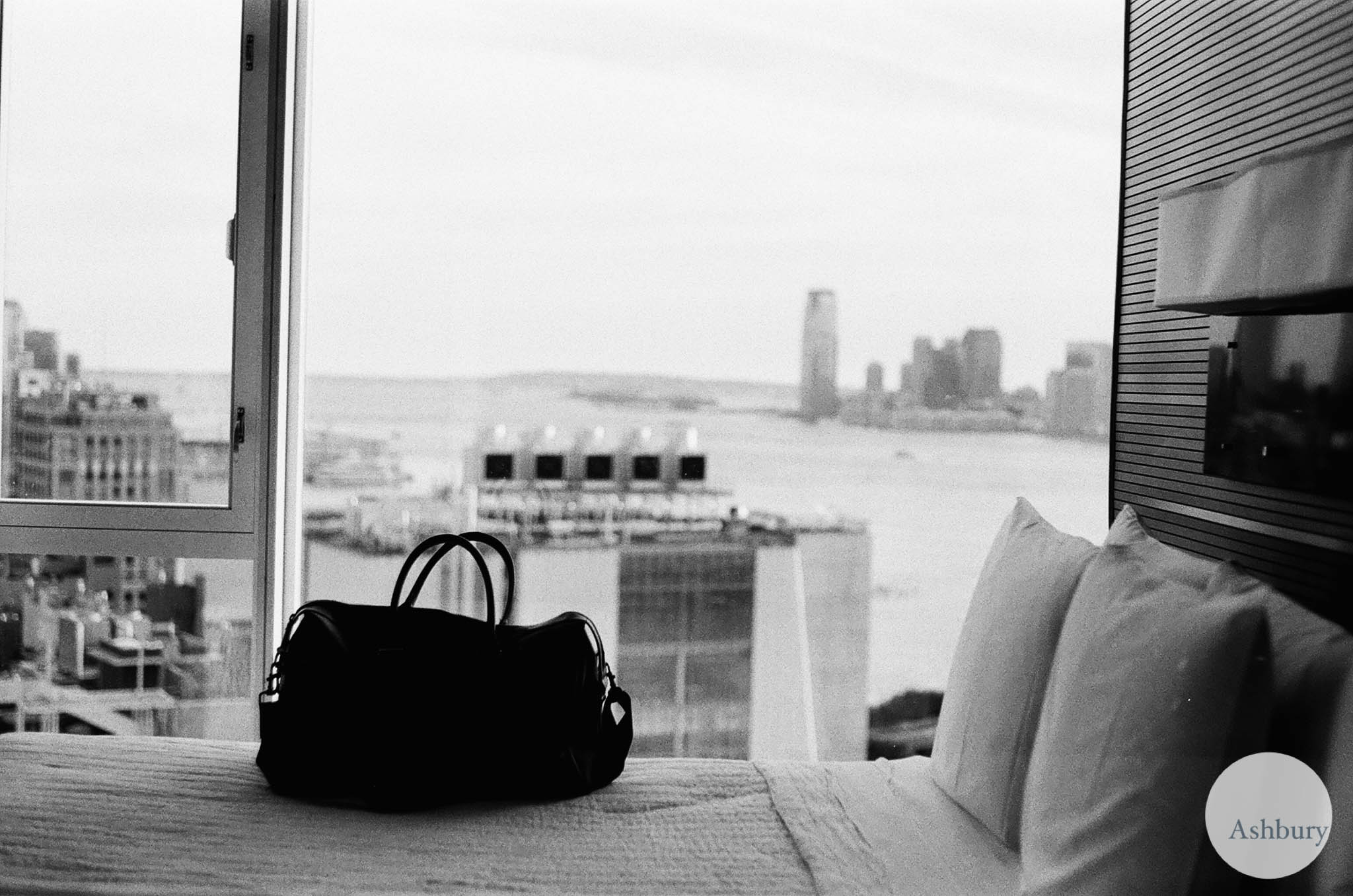 the standard high line hotel 35mm