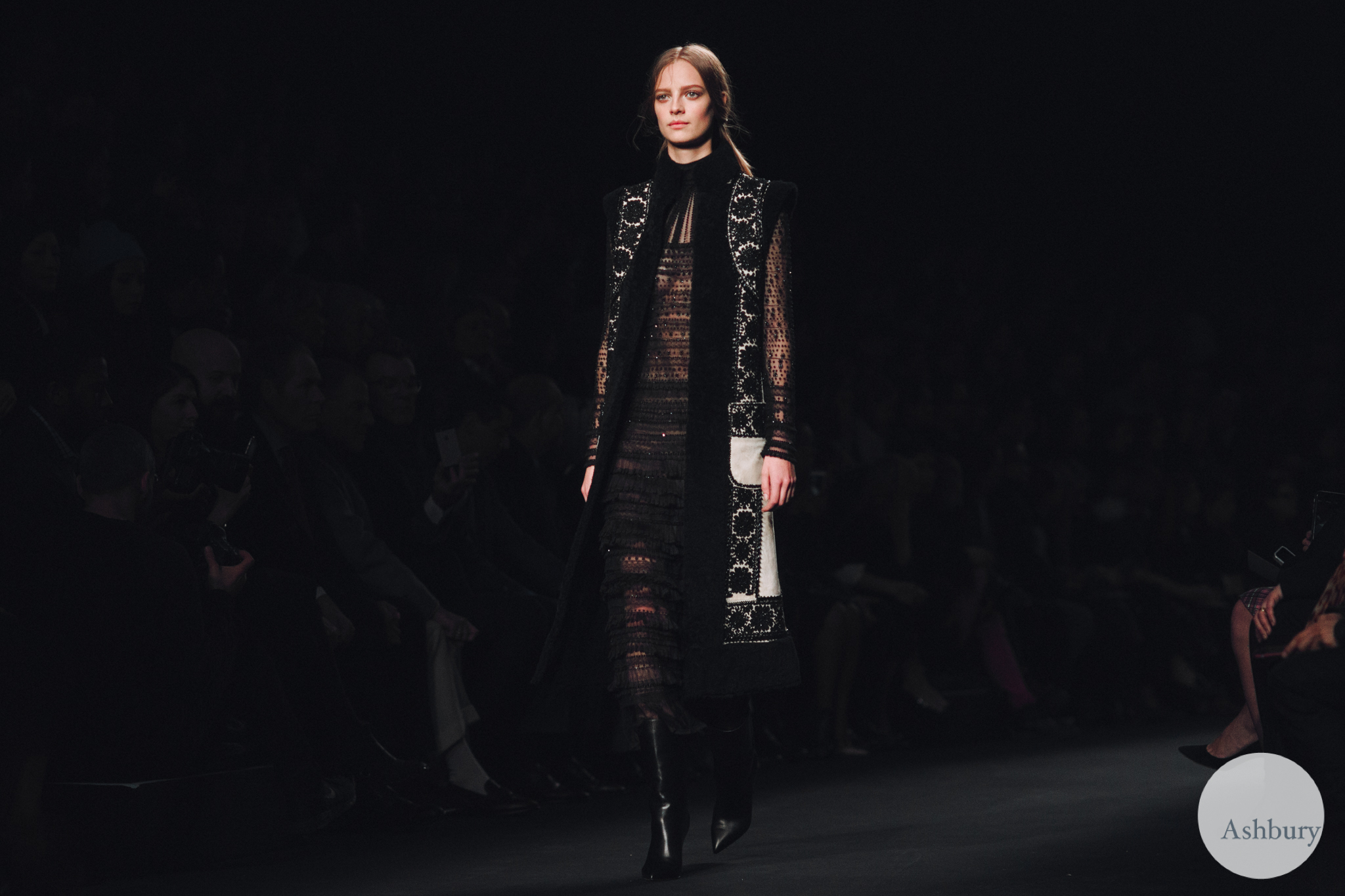 valentino fall winter 2015 - ine neefs