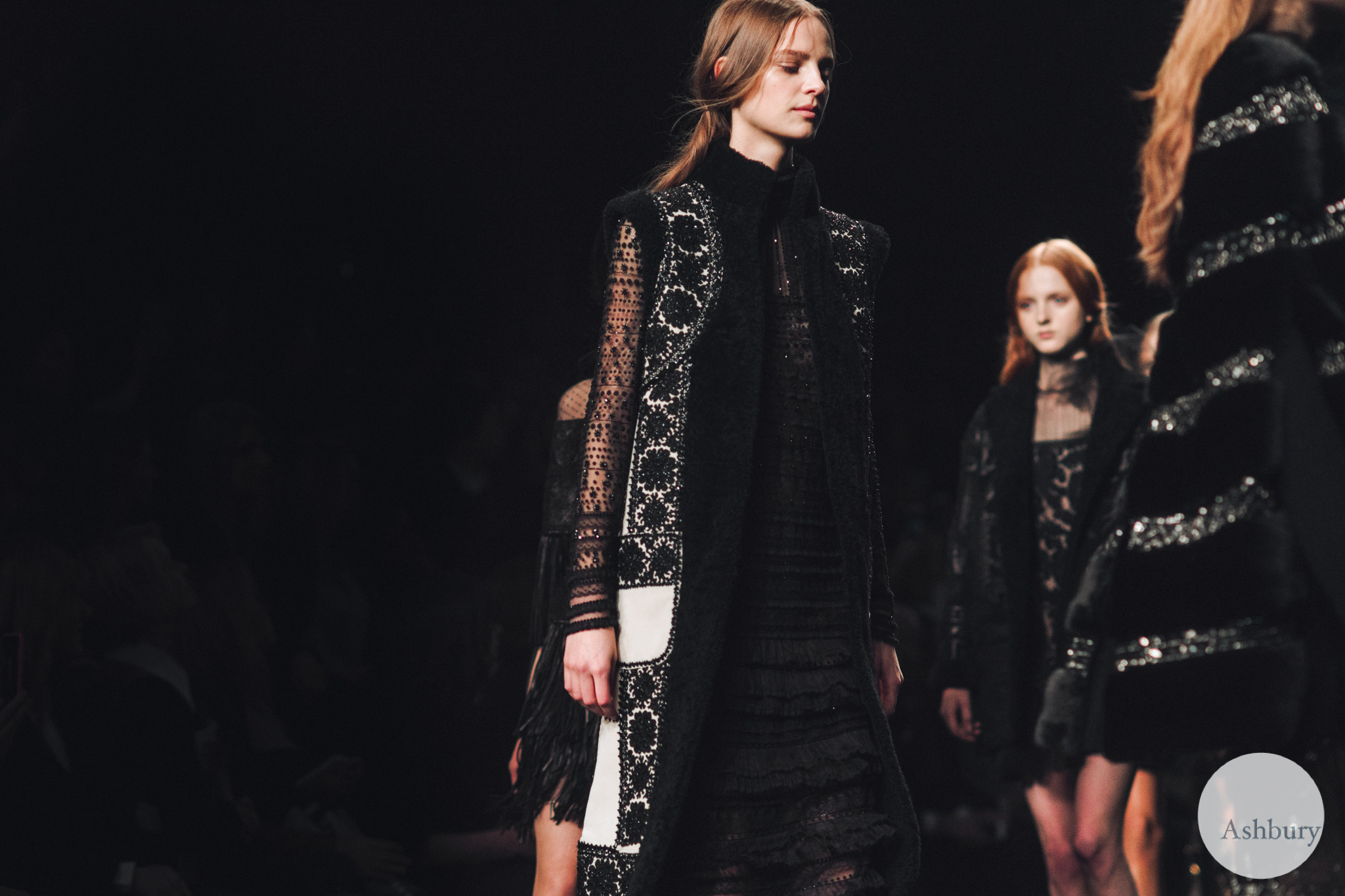 valentino fall winter 2015 - ine neefs 2