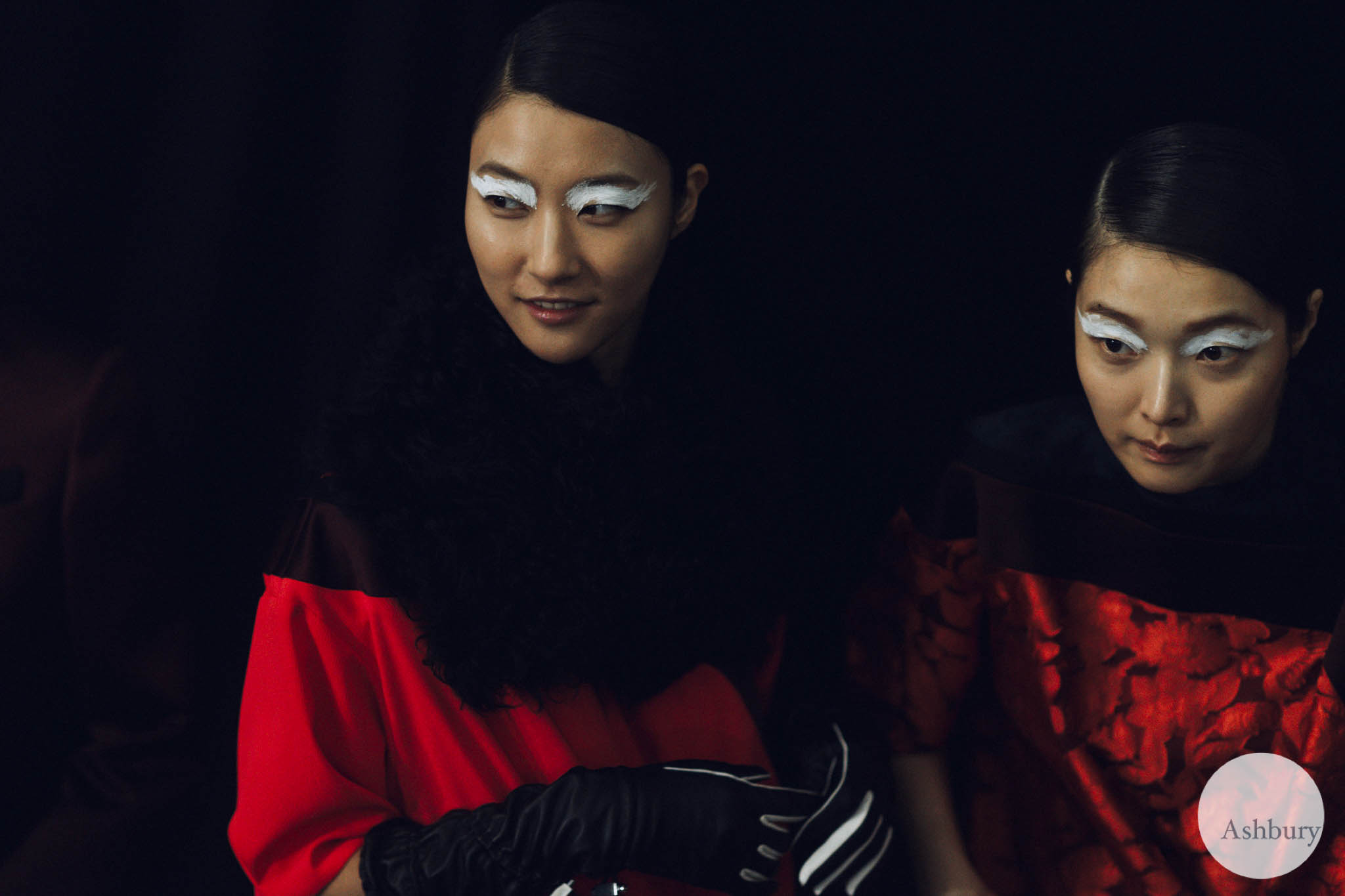 JiHye Park and Sung Hee Kim for Kenzo