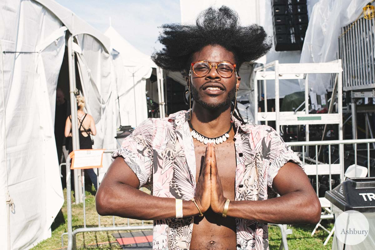 music at afropunk jesse boykins iii