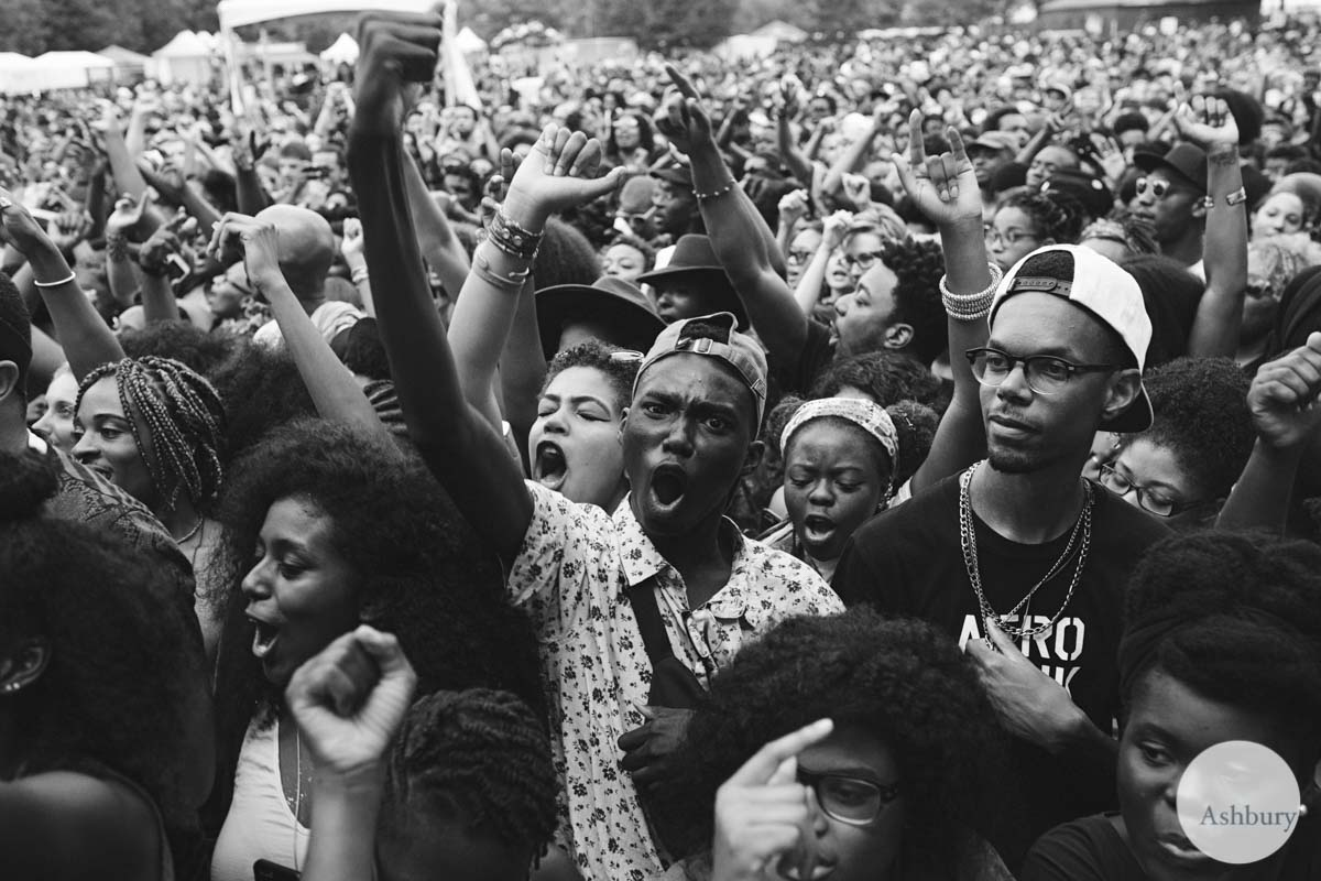 music at afropunk 5
