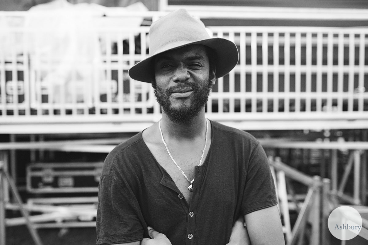 music at afropunk gary clark jr