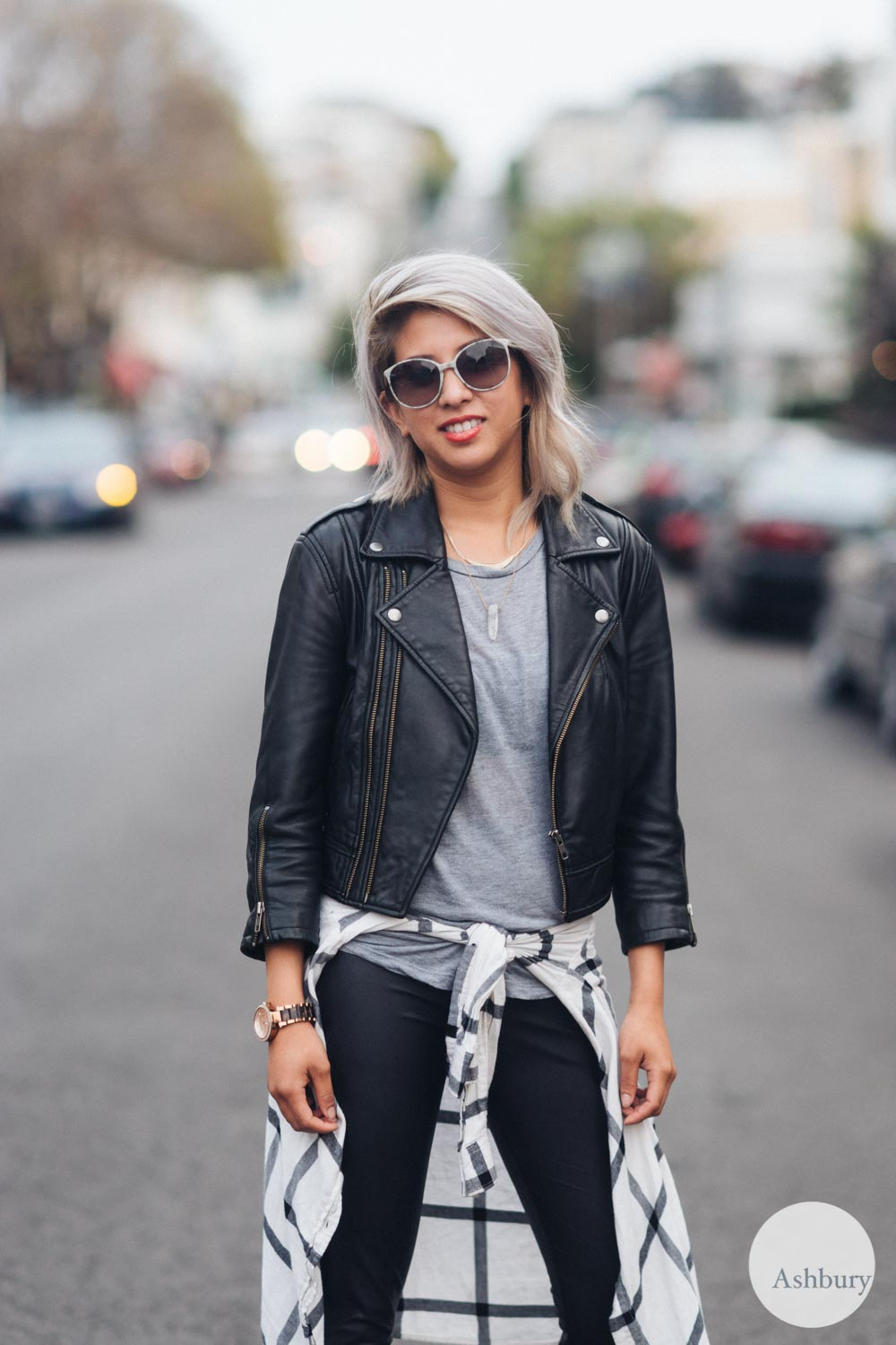 san francisco street style - jilliana