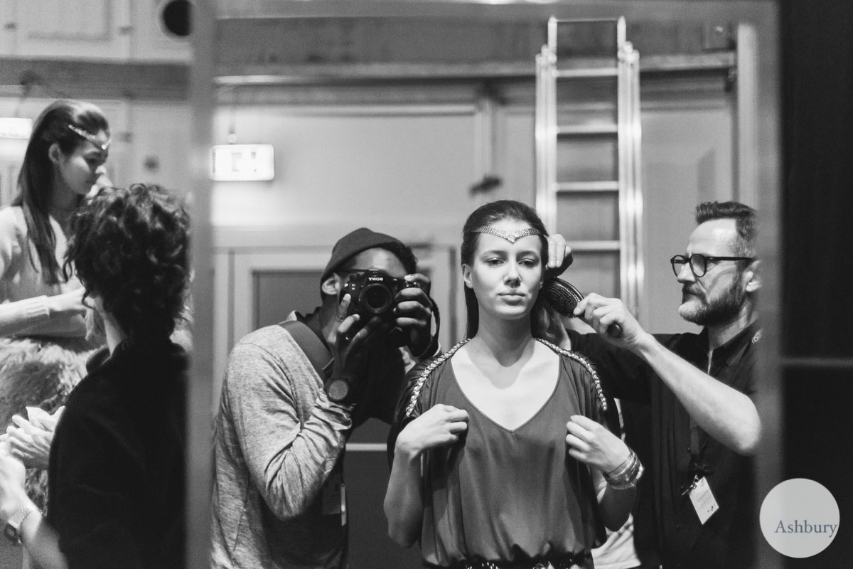 berlin fashion backstage by simbarashe cha