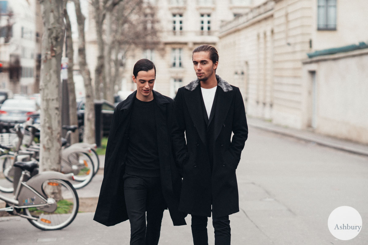 paris men