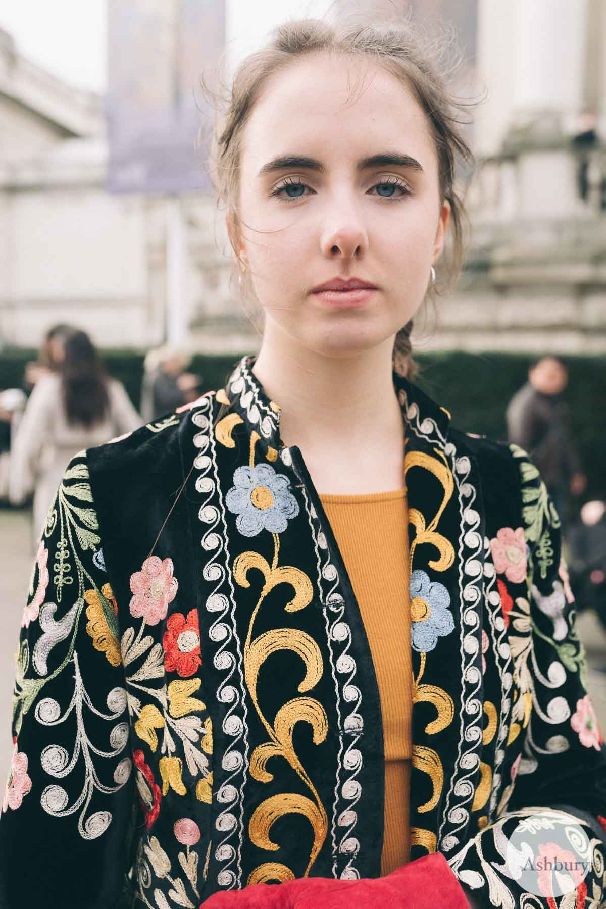 cicely creswell london street style 19