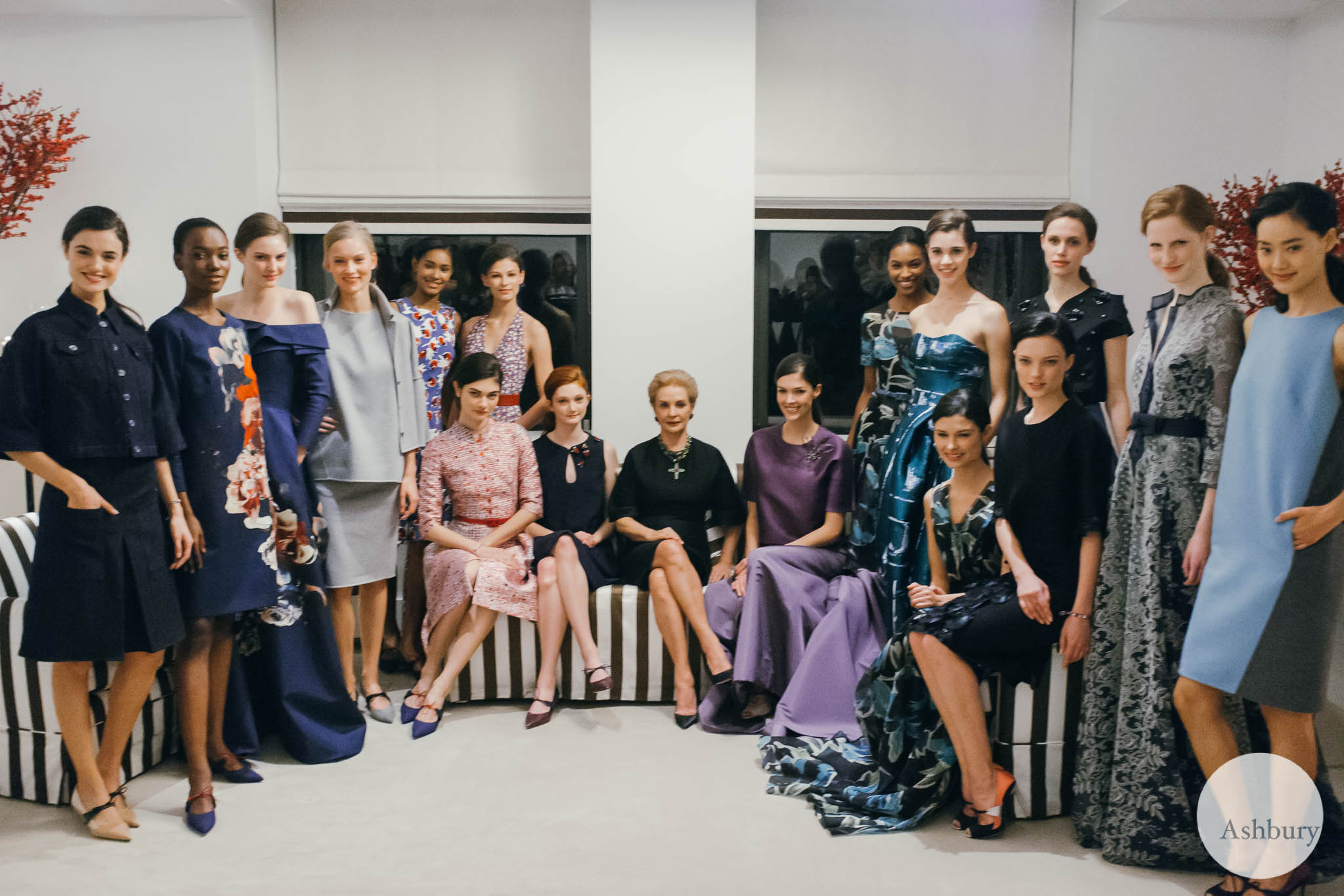 carolina herrera pre-fall 15 35mm