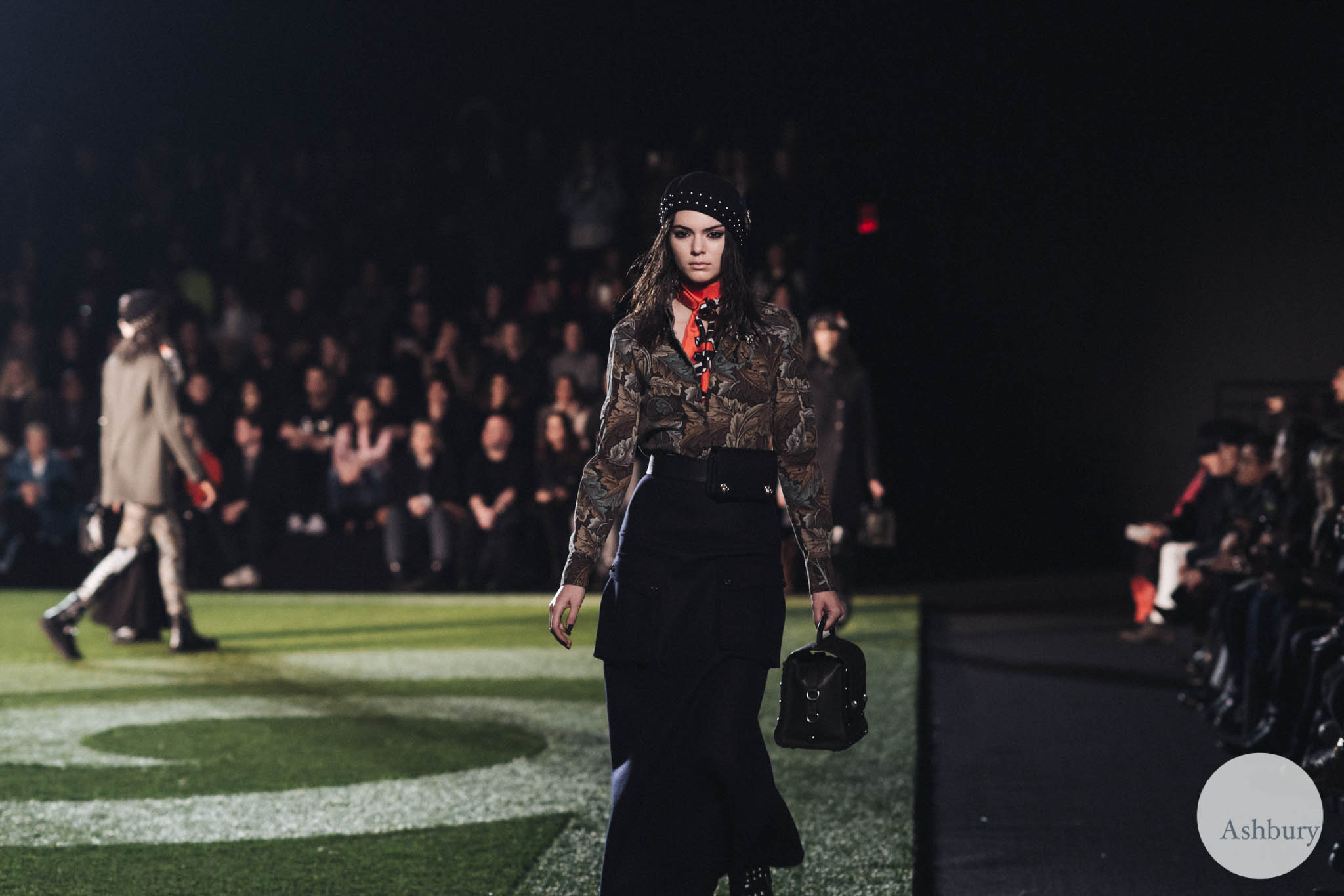 kendall jenner - marc by marc jacobs fw15