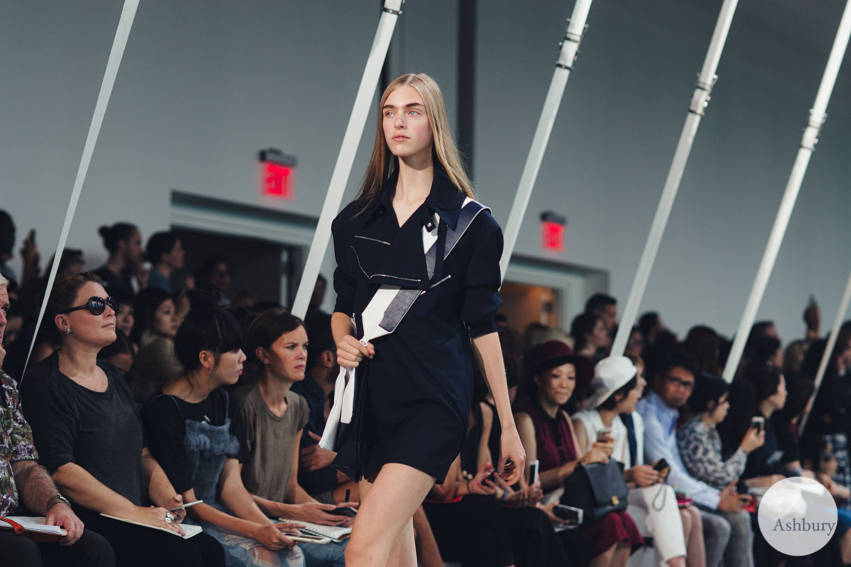 lacoste ss16 hedvig palm
